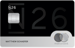 N26 Black - Comparabanche.it
