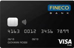 Fineco Card Credit - cartadicreditoconfronto.it